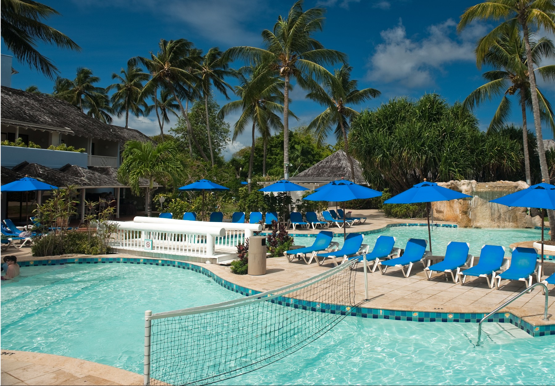 Almond Beach Resort Reviews – 3.5 Star All Inclusive