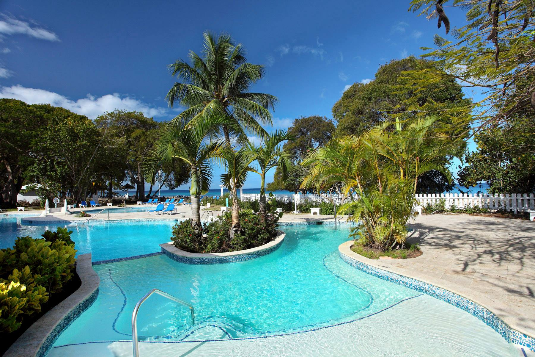 Barbados all inclusive reviews on all the resorts in for Luxury all inclusive resorts for families