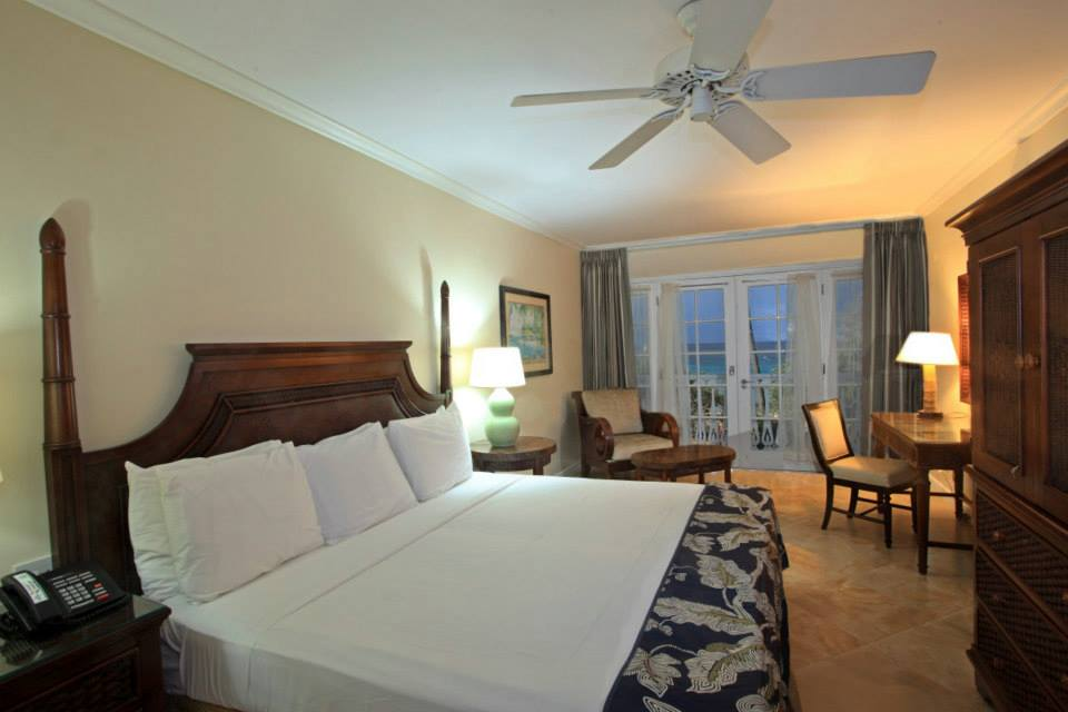 Almond Beach Resort Room 2