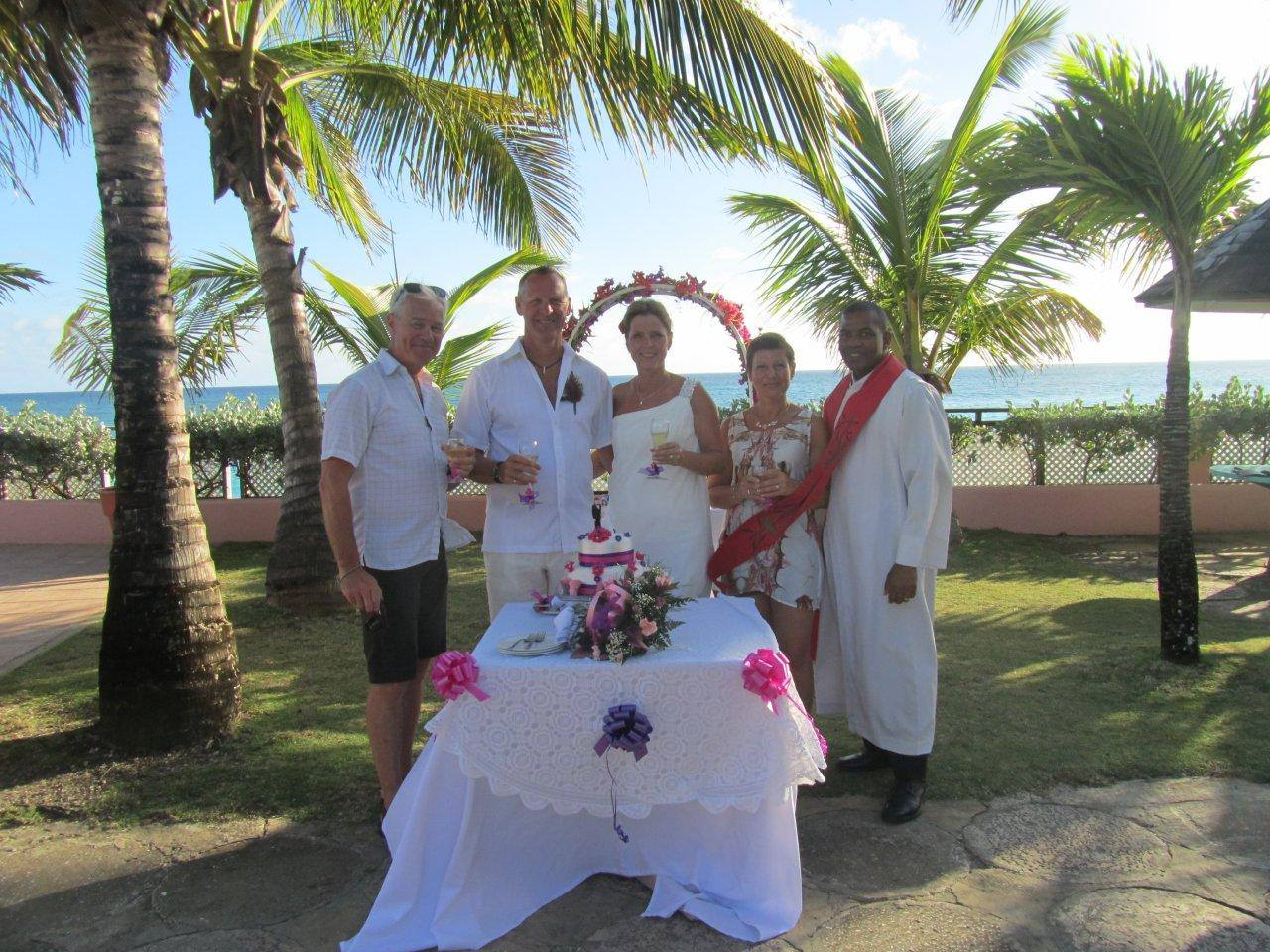 Barbados Beach Club Hotel