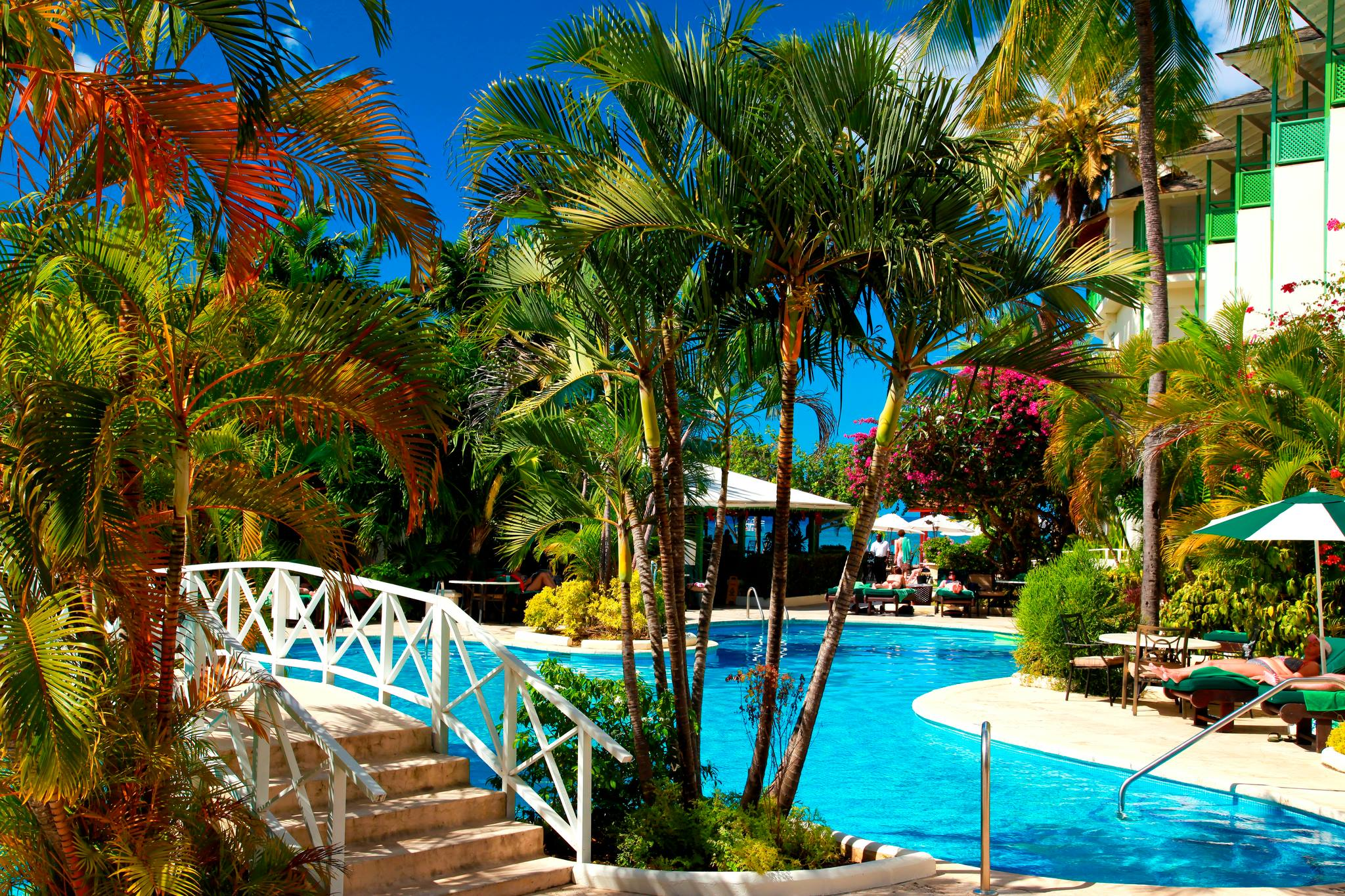 Barbados Beach Club Reviews  25 Star All Inclusive