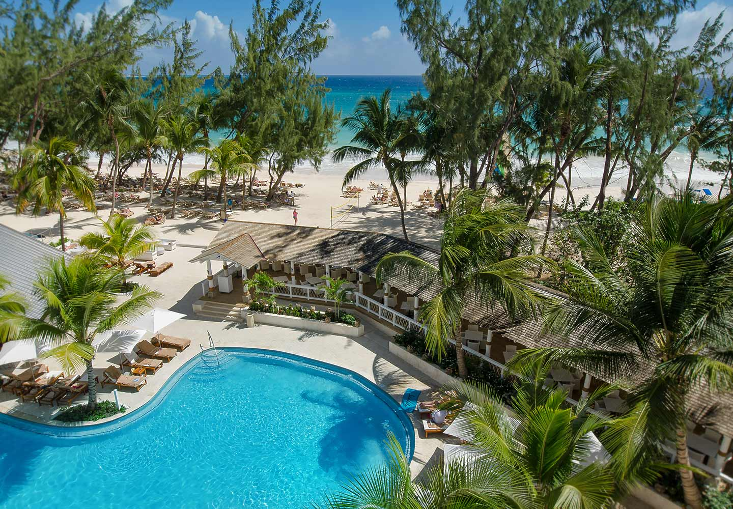 Sandals Barbados Reviews – 4 Star All Inclusive