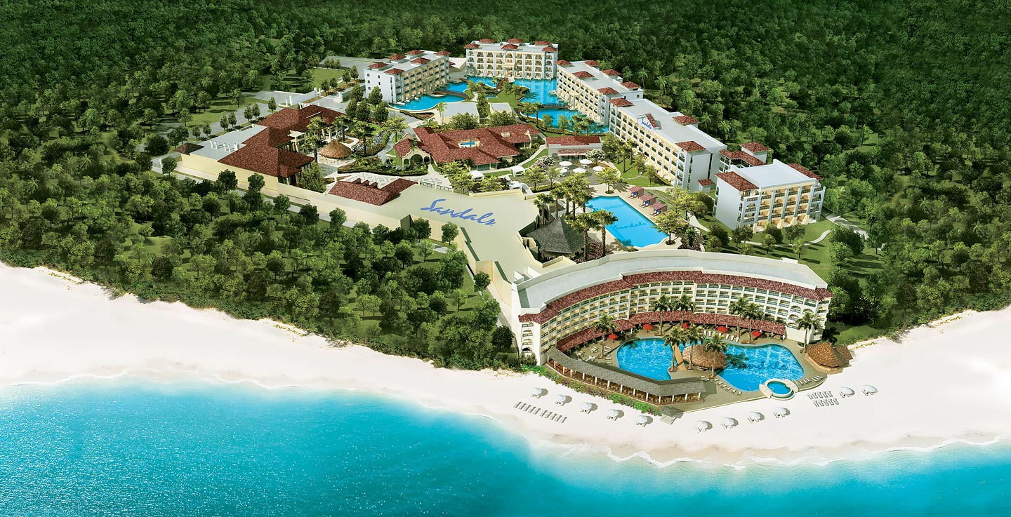 Best all inclusive sandals resorts 28 images sandals for Best all inclusive resorts world