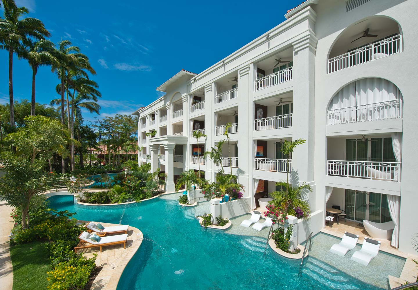 Best All Inclusive Resort In Barbados