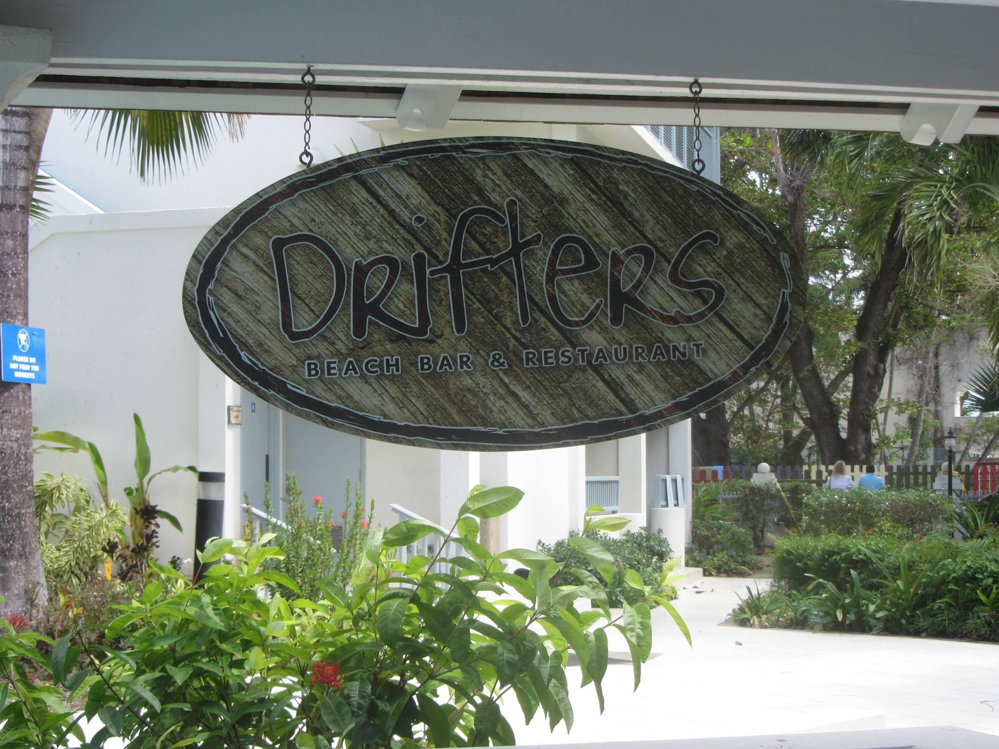 Drifters Restaurant