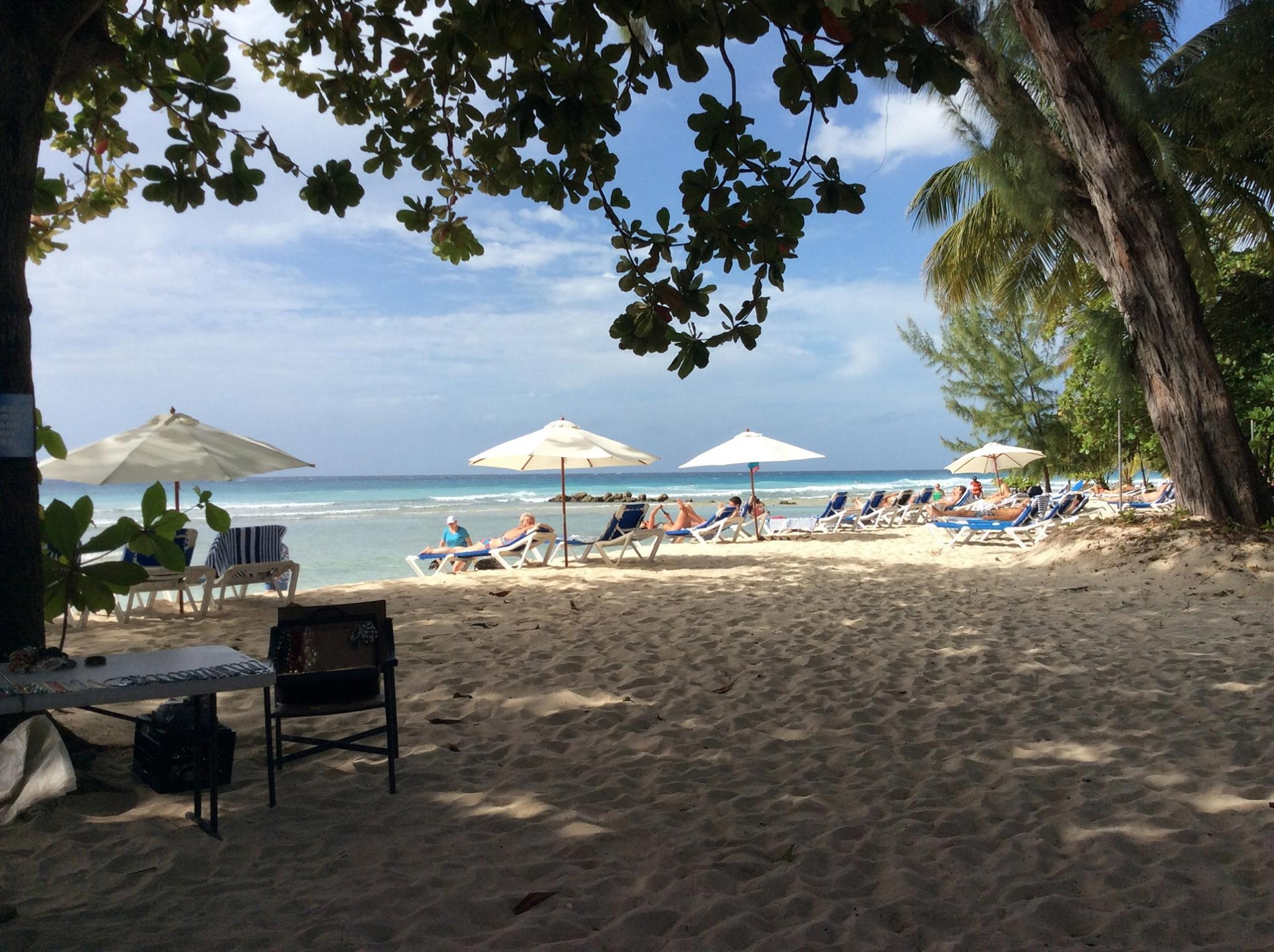 Savannah Beach Hotel Barbados Reviews