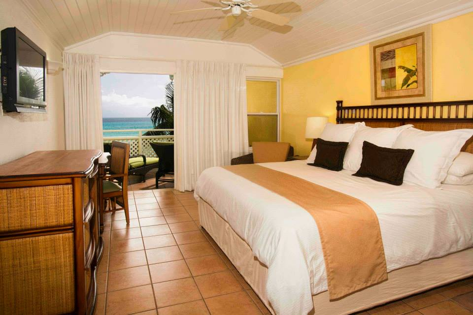 Sea Breeze Beach Hotel Room 2