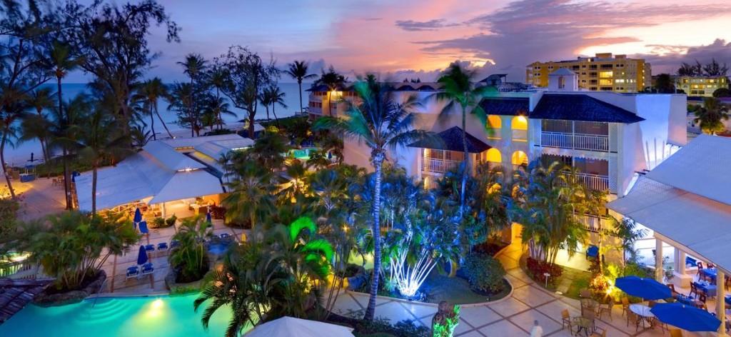 Turtle Beach Resort 1