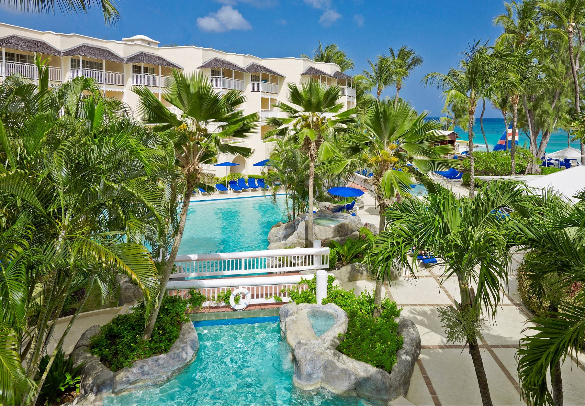 Turtle Beach Resort Barbados Reviews 4 Star All Inclusive