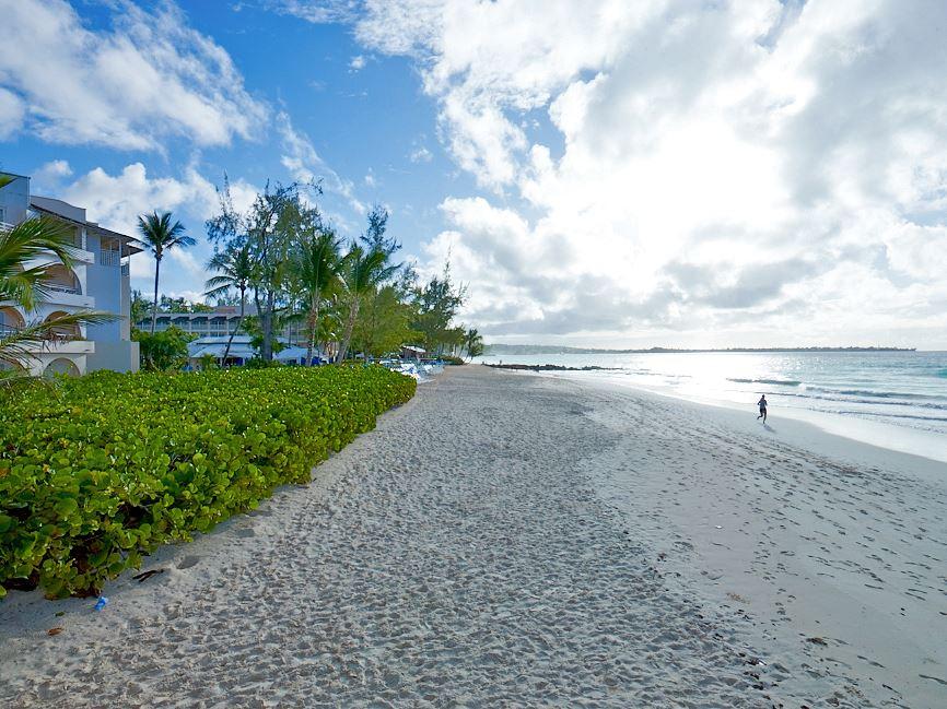 Turtle Beach Resort Beach 3