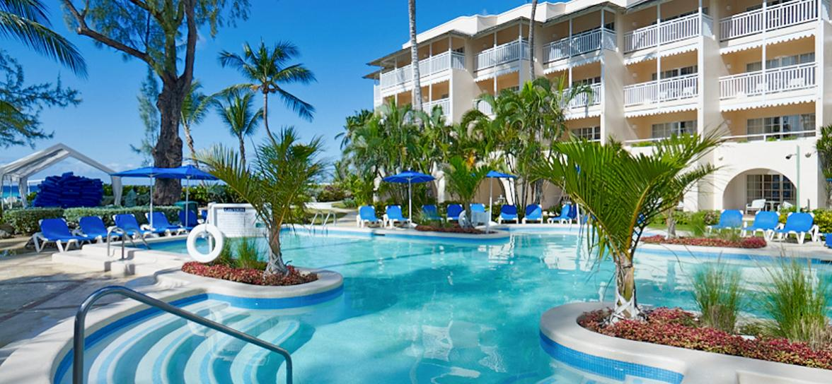 Turtle Beach Resort Pool