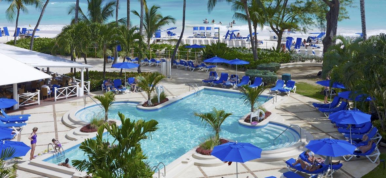 Turtle Beach Resort Pool 2