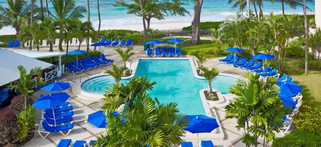 Turtle Beach Resort Pool 3