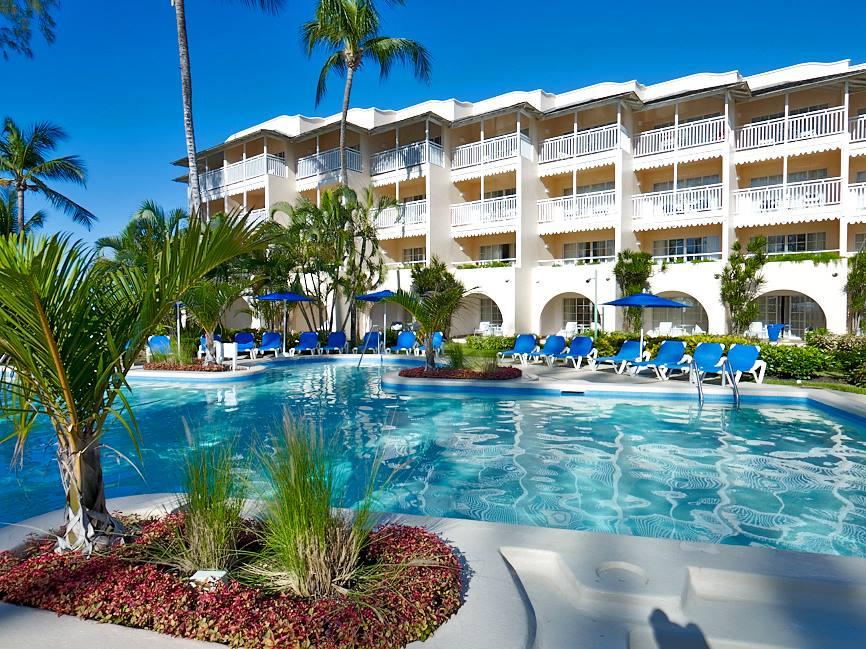 Turtle Beach Resort Pool 4