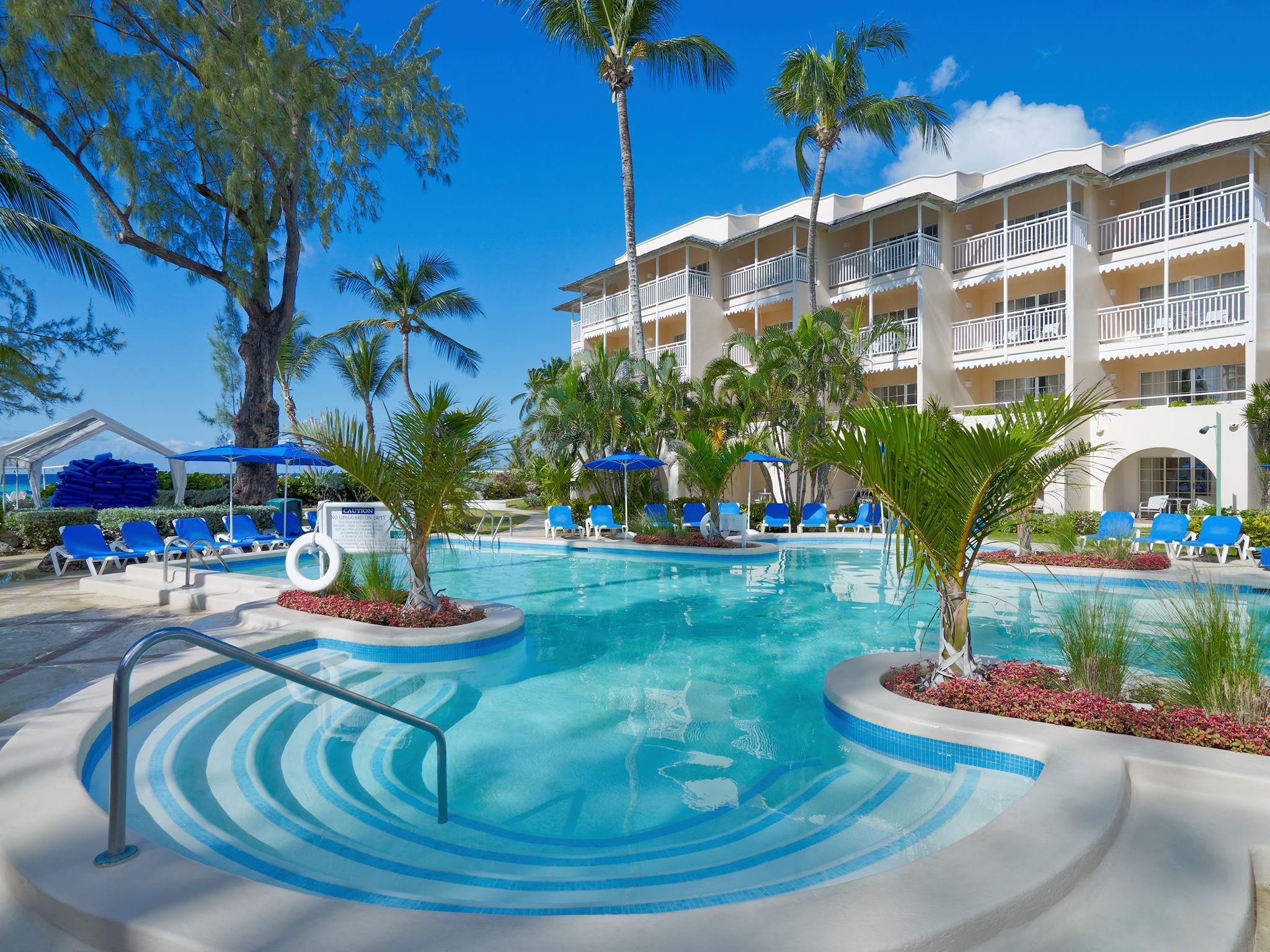 Turtle beach resort pool 5