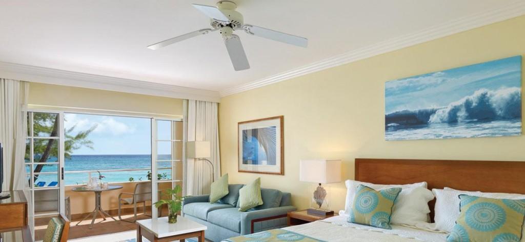 Turtle Beach Resort Room View 1