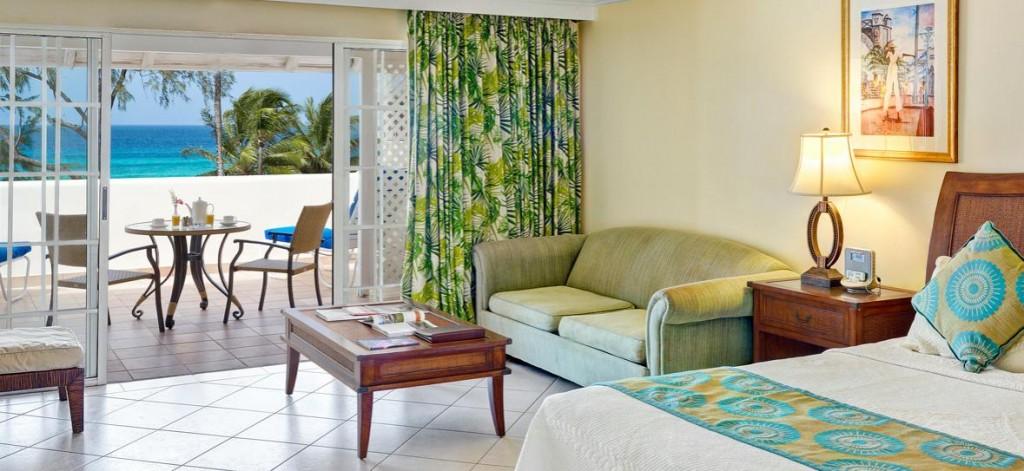 Turtle Beach Resort Room View 3