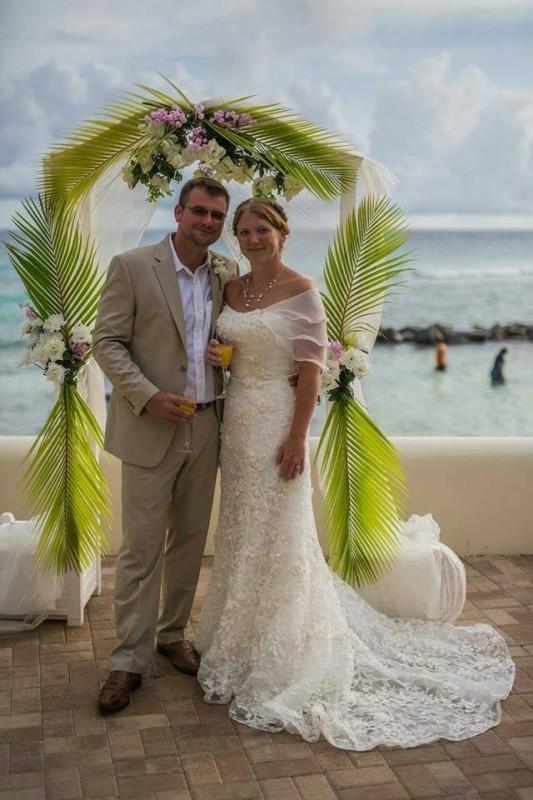 The SoCo Hotel Wedding