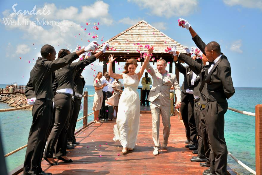 Best All Inclusive Resort in Barbados for Weddings